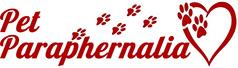 Pet Paraphernalia Burscough Logo